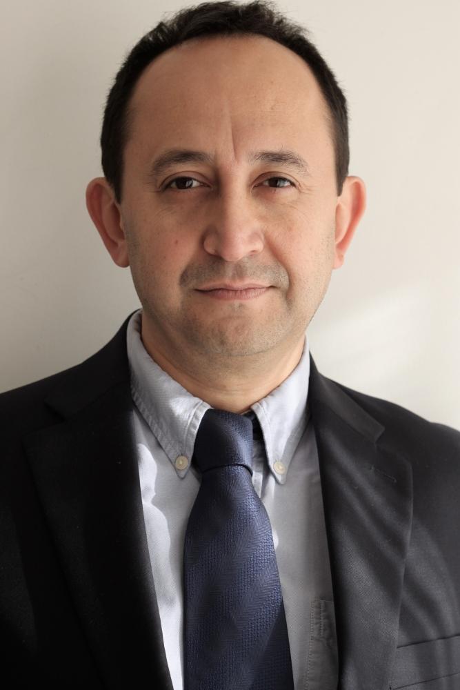 Meir Javedanfar - Biography