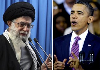 khamenei obama